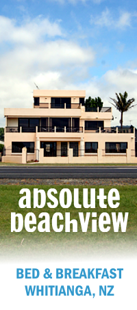 Absolute Beachview Bed and Breakfast